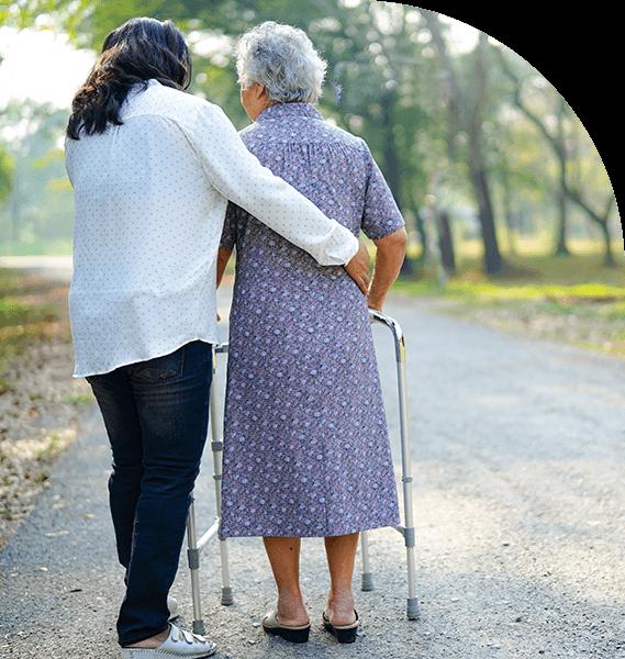 Agencia de cuidado de personas mayores   Senior Iberia